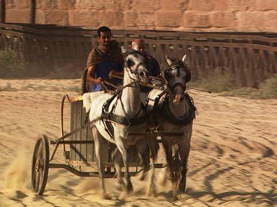 Egyptian Warfare (Warfare II)