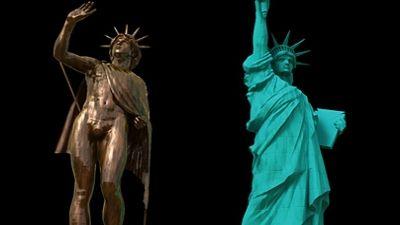 Ancient New York