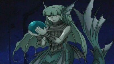 The Horn of Neptune