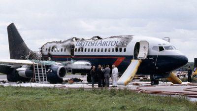 Panic on the Runway (British Airtours Flight 28M)