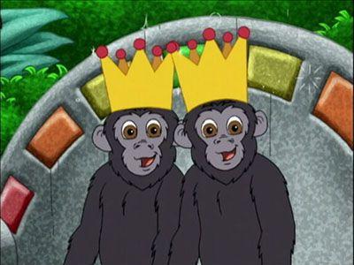 Gorilla Fun
