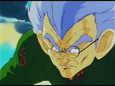 Beautiful Warriors, Rei vs. Yuda! A Man's Passage Needs No Tears!