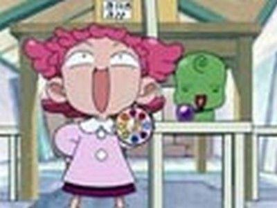 Ojamajo Pop's Arrival!?