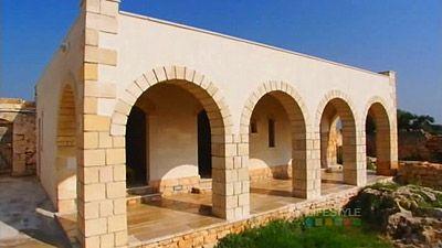 Puglia, Italy: Masseria Impisi - An Artists' Retreat