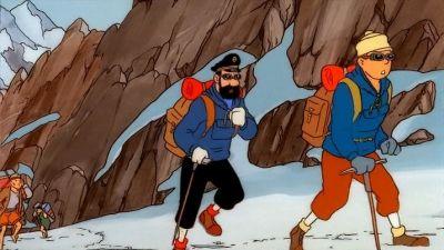 Tintin in Tibet (1)
