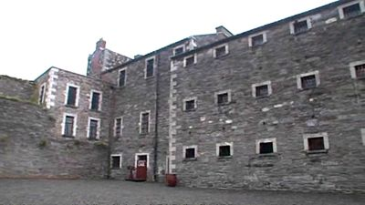 Wicklow's Gaol