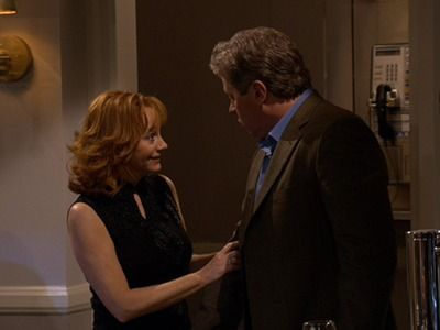 Reba and The One