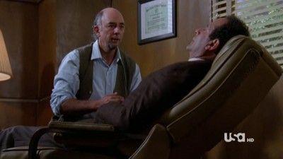 Mr. Monk Gets Hypnotized