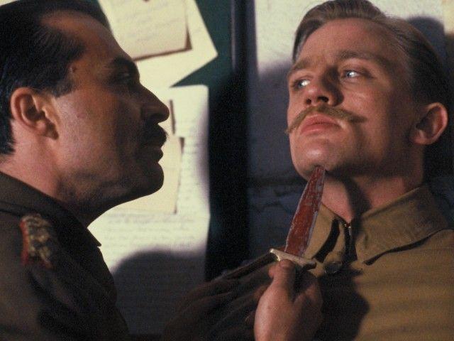 Daredevils of the Desert