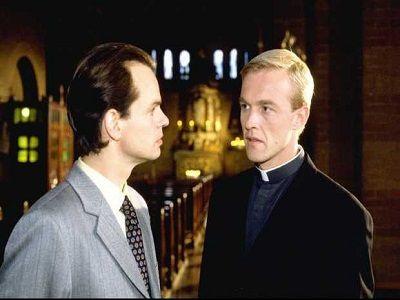 De Cock en de moord op de priester