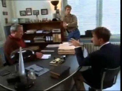 De Cock en de moordfilm (deel 1)