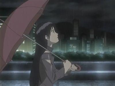 Shining Rain
