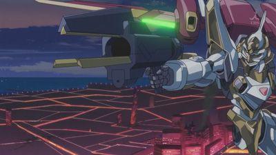 Final Battle Tokyo II