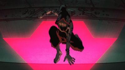 Underground Battle Starts - Breakthrough, Medusa's Vector Arrow?