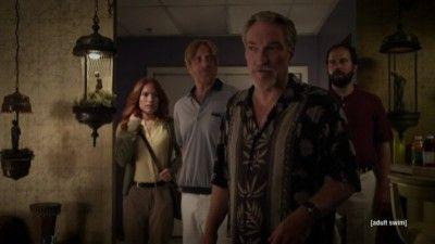 Chris, Susie, Brett, and Malice