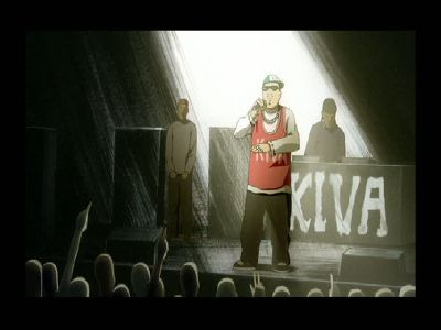 Hip Hop.1 / Hip Hop.2