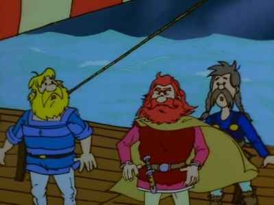 Erik the Red and the Discovery of America