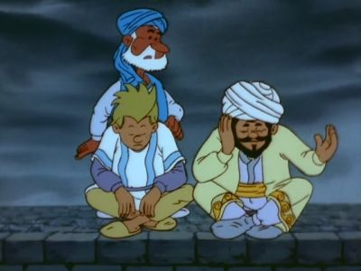 Ibn Battuta (in Marco Polo's footsteps)