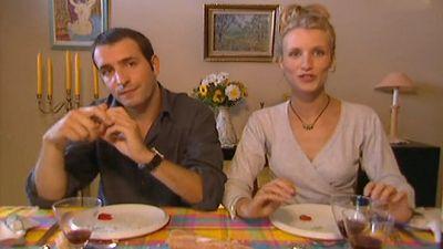 Déjeuner chez la belle-mère