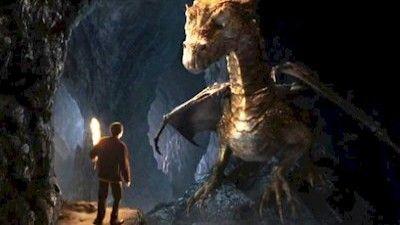 The Dragon's Call