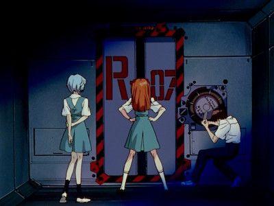 The Day Tokyo-3 Stood Still