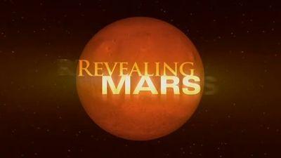 Revealing Mars