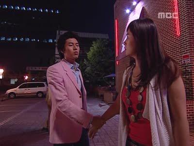 My name is Kim Hee Jin