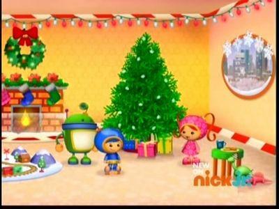 Santa's Little Fixers