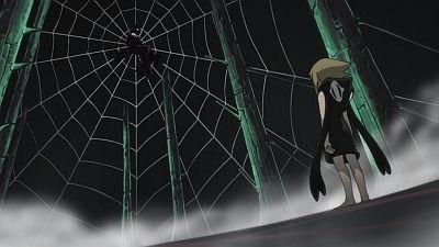 Medusa's Revival! A Spider and Snake's Fateful Reunion?