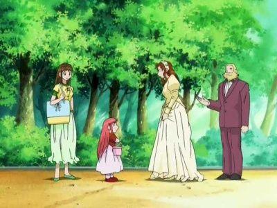 Tia and Megumi's Excellent Adventure