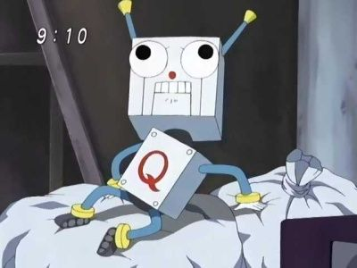 Q Attack! Q Ultimate Transformation? My name is Coral Q.