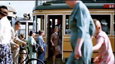 Part 1, Copenhagen 1949