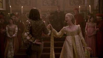 Lucrezia's Wedding