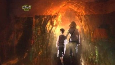 The Temptation of Sarah Jane Smith (1)