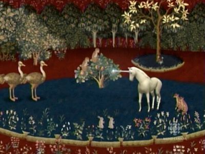 The Song of the Unicorn