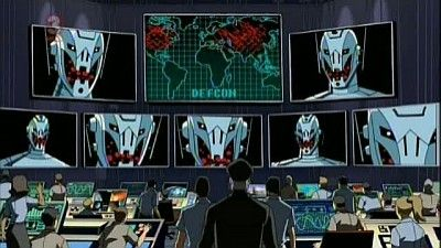 The Ultron Imperative