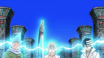 Unleash the Seven's Resonance Link! A Recital of Destruction and Creation?