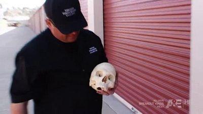Skullduggery