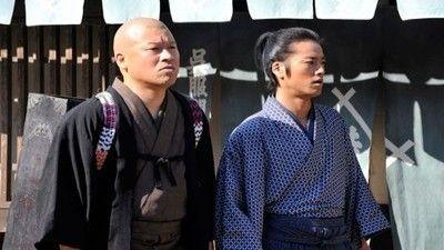 Sakamoto Ryoma's dark side