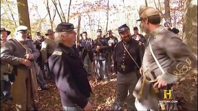 Civil War Pickings