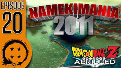 Namekimania 2011