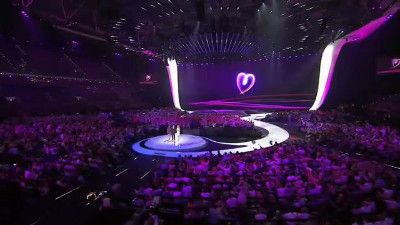 Eurovision Song Contest 2011: 1st Semi-Final (Germany)