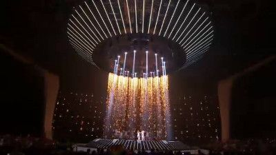 The 56th Eurovision Song Contest (Germany)