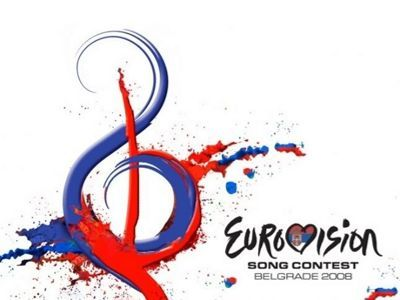 Eurovision Song Contest 2008: 2nd Semi-Final (Serbia)