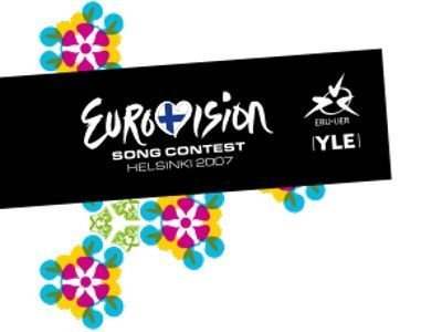 Eurovision Song Contest 2007: Semi-Final (Finland)