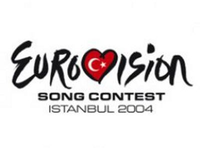 Eurovision Song Contest 2004: Final (Turkey)
