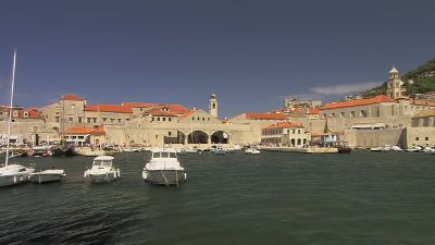 Dubrovnik and Balkan Side Trips