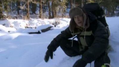 Siberia: Land of Ice (2)