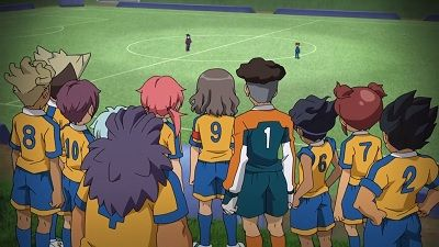 Raimon's New Wind Blowing!