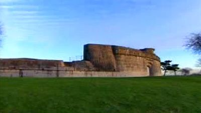 CoalHouse Fort - Essex (1)